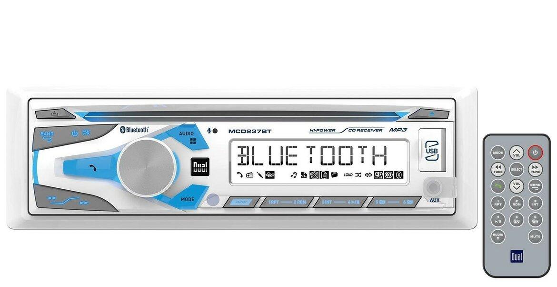 Marine-Radio-met-CD