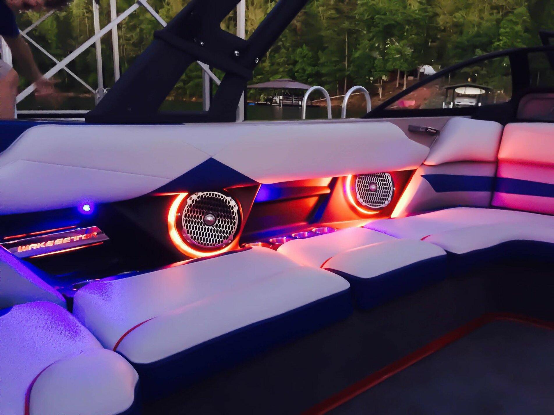 LED-Speaker-Ringen-en-toebehoren
