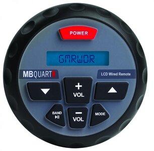MB Quart GMRWDR